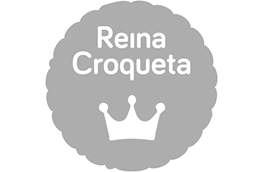 Reina Croqueta LOGO