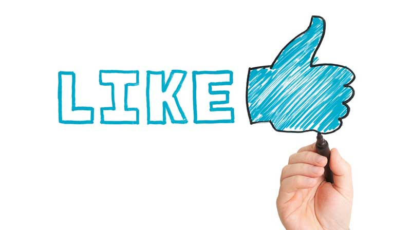 Consejos sobre cómo escribir el post de Facebook perfecto
