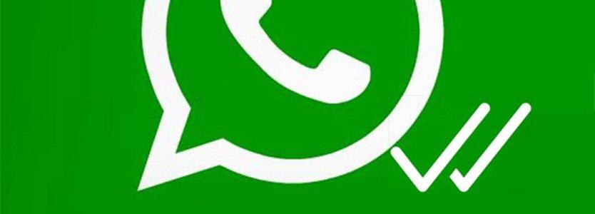 Whatsapp doble check_Portada
