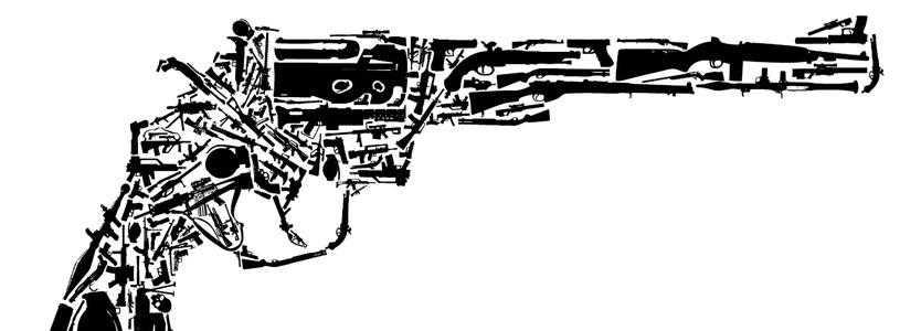 Campaña Guns with History para prevenir los daños causados por armas de fuego