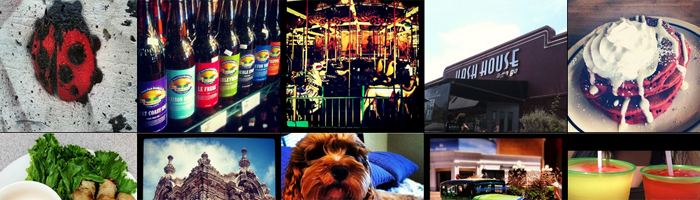 Instagrille. Aplicaciones para mejorar tu Instagram