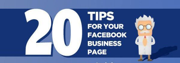 20 trucos para perfeccionar tu página de Facebook