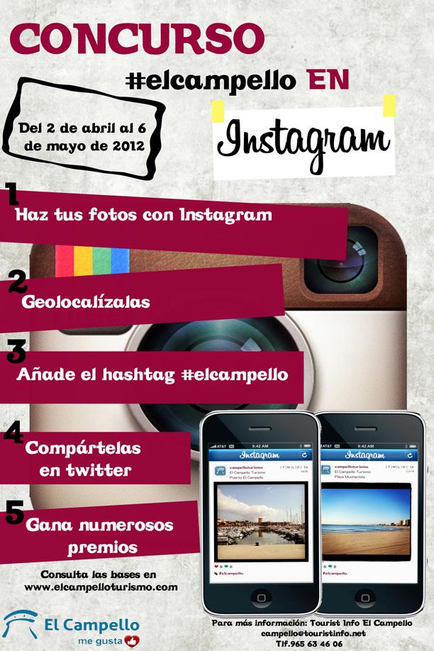 Contenido efectivo para Instagram