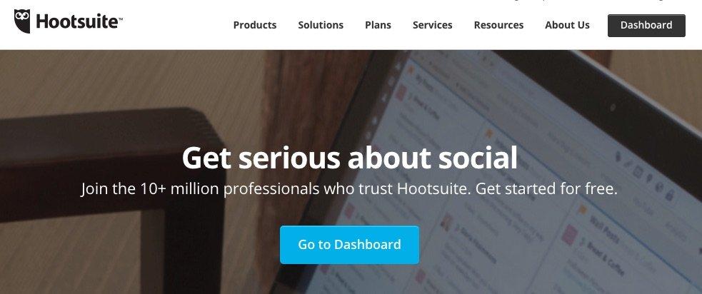 HootSuite - Herramientas para monitorizar tu marca en las Redes Sociales