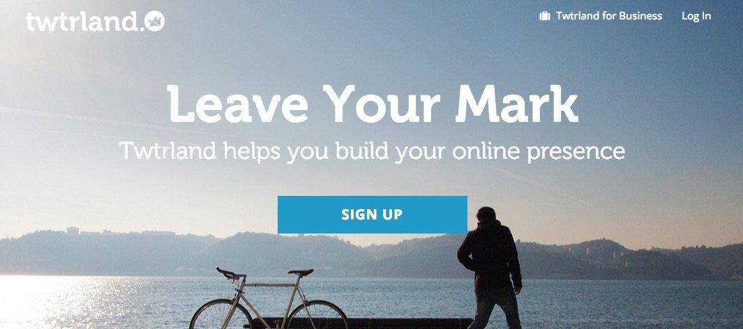 Twtrland - herramientas para buscar Influencers en Redes Sociales