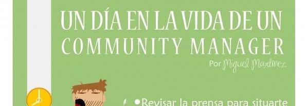 vida community manager