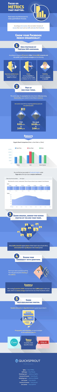 5 súper maneras para aumentar el alcance orgánico de tu Facebook - Infografía_02