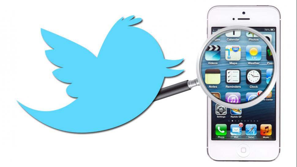 Twitter segmentar apps publicidad