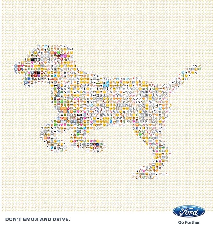 Anuncio para el Top Oink Ad, el Top10 de lo mejor de la publicidad gráfica internacional