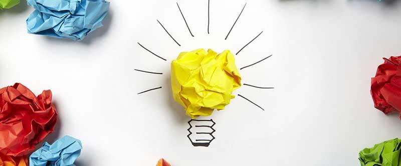 consejos para ser más creativo