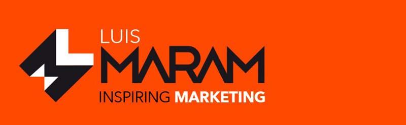 Luis Maram. Los mejores blogs de Marketing Online en español - 2015 - Oink my God