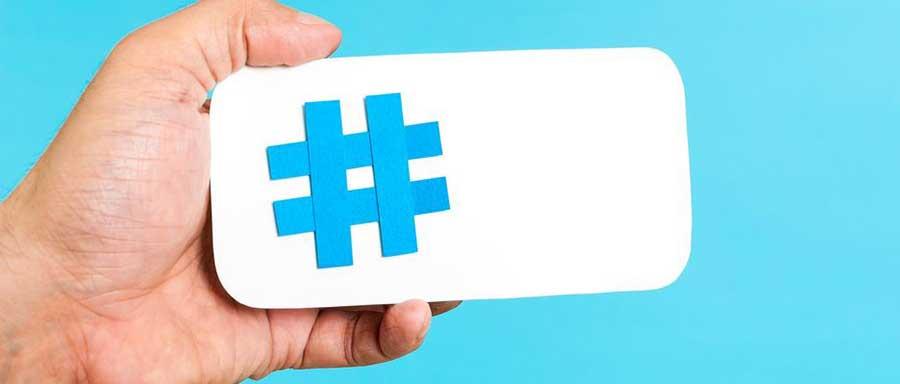 Trucos para conseguir seguidores en Instagram. Los hashtags