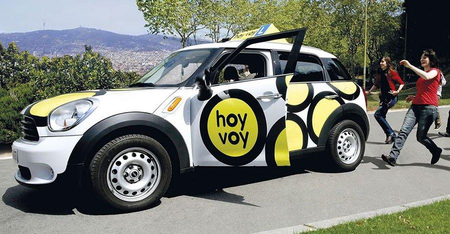Autoescuela Hoy Voy