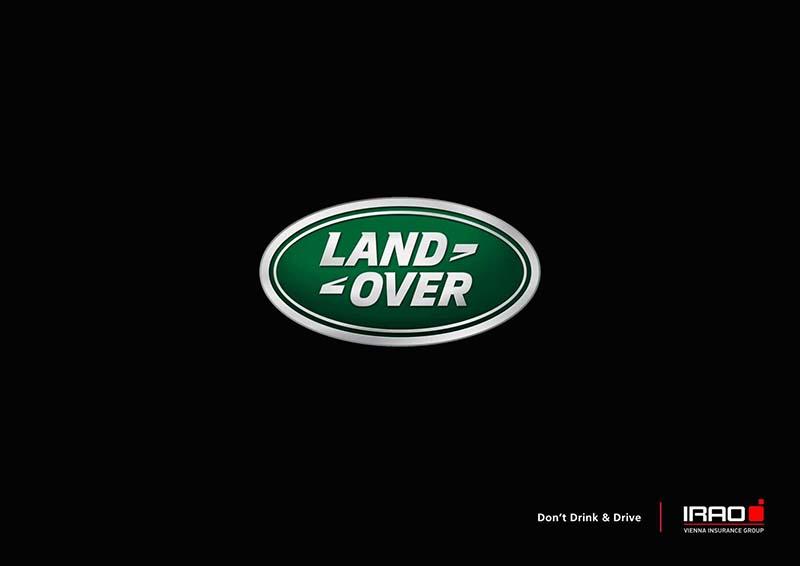 Anuncio de IRAO. Land OVER.
