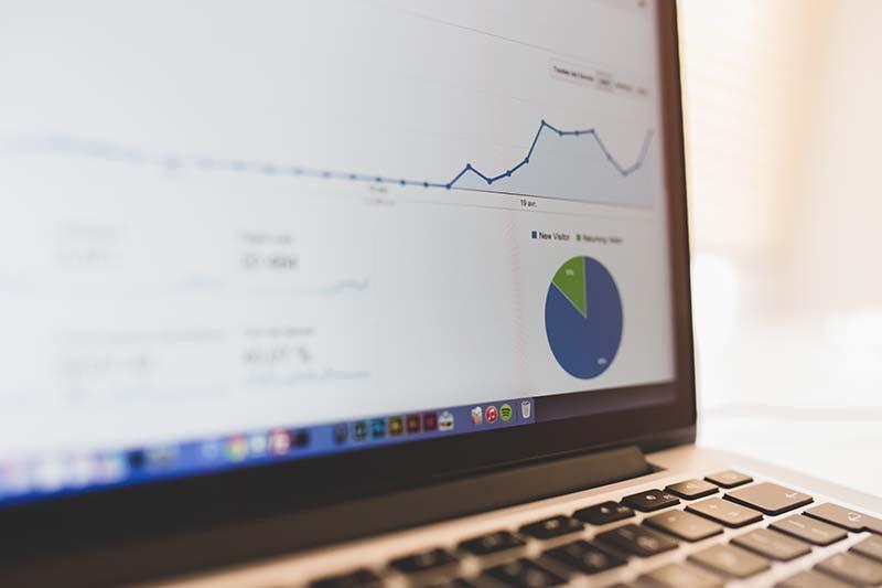 diccionario seo para principiantes - Google Analytics