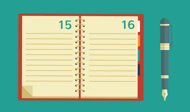 Cómo crear un calendario editorial para redes sociales.