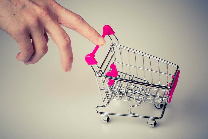 Beneficios del E-Commerce