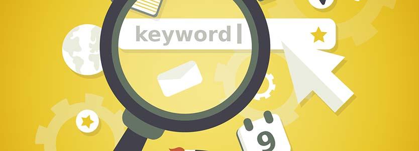 Cómo encotrar keywords para los artículos de tu blog