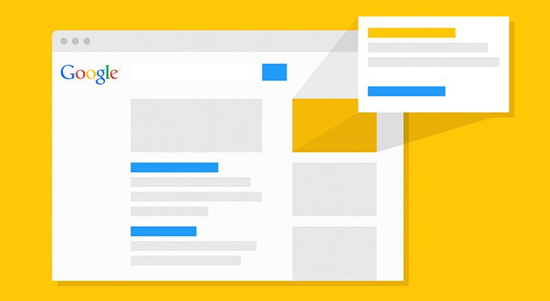 Diccionario de Google Adwords con definiciones para entender qué es y cómo funciona el programa publicitario de Google