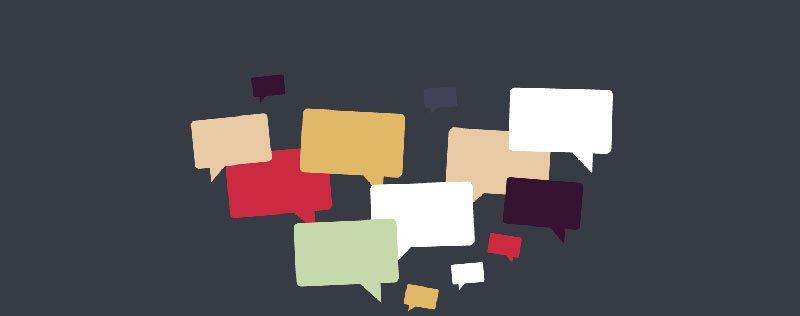 Estrategias para aumentar las visitas de tu blog y conseguir mayor tráfico web: Escribe comentarios en blogs del sector