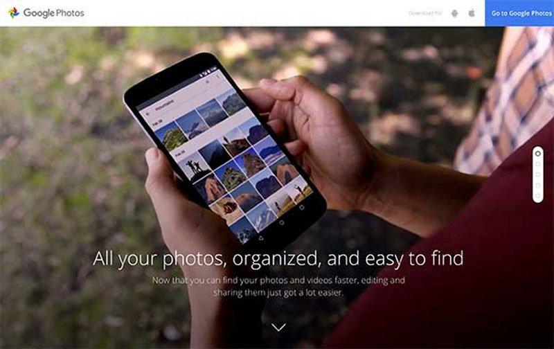 Escribir contenidos que conviertan con Google Photos