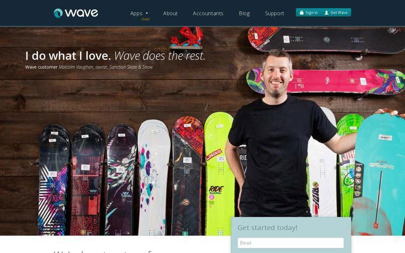 Cómo crear una landing page perfecta: imagen de gran calidad