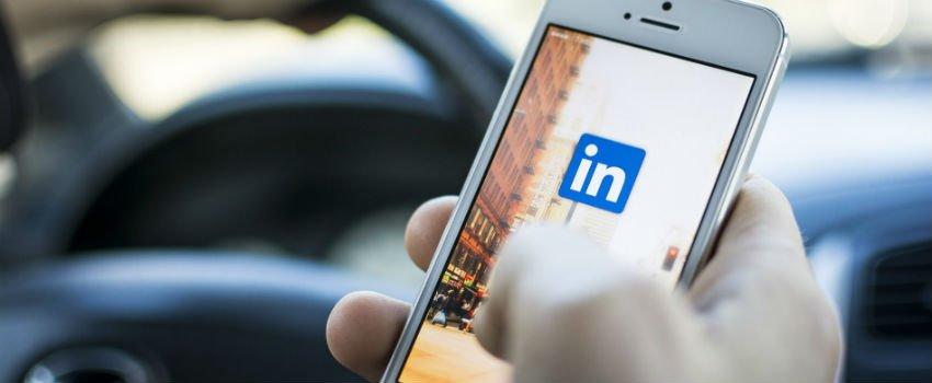Linkedin gestionar pagina empresa