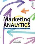 Los mejores regalos para marketeros: Marketing Analytics (Social Media) by Tristán Elósegui y Gemma Muñoz