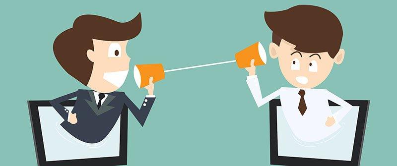 Marketing Online y Comunicación