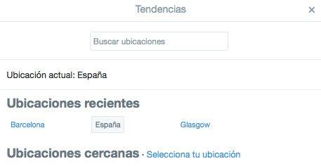 Cómo conseguir seguidores en Twitter: usar hashtag #trendingtopic #tt