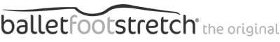 Logo Ballet Footstretch - Oink my God