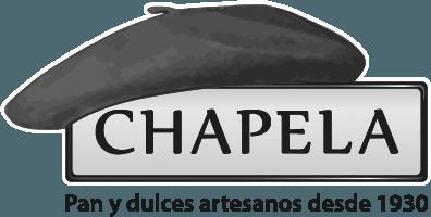 Logo Chapela - Oink my God