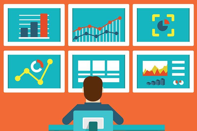 Los 7 informes de Google Analytics más básicos para cualquier marketero