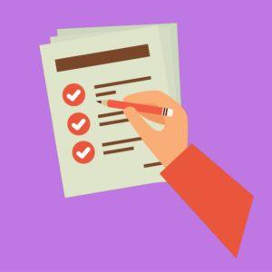 Checklist tareas que debe realizar un Community Manager cada día