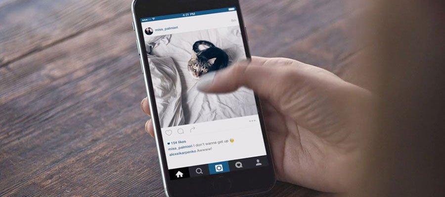 Cómo escribir buenos copys en los pies de foto de Instagram