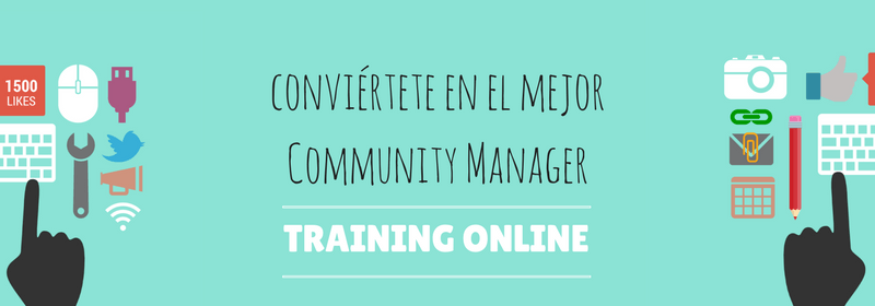 training community manager