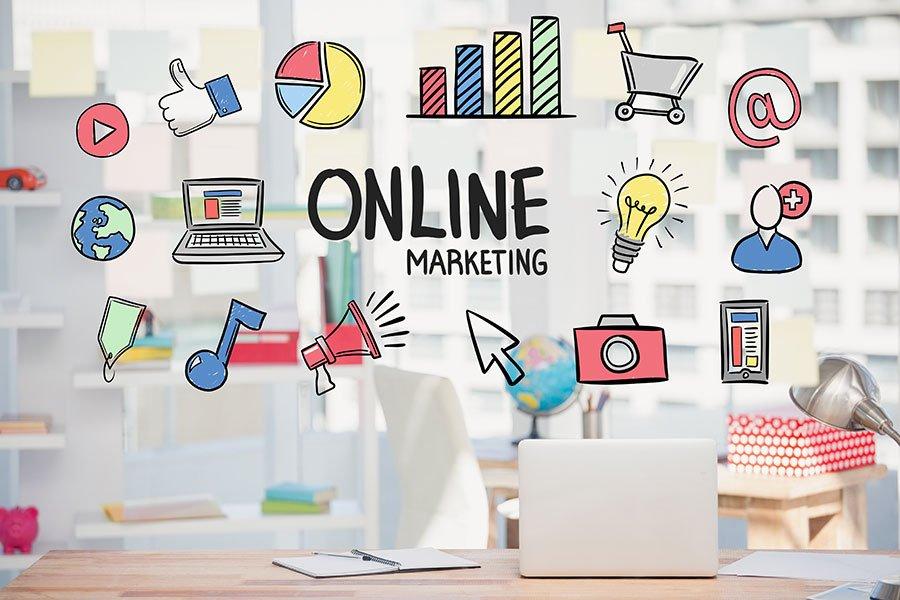 Recopilación Marketing Online Febrero Oink my God