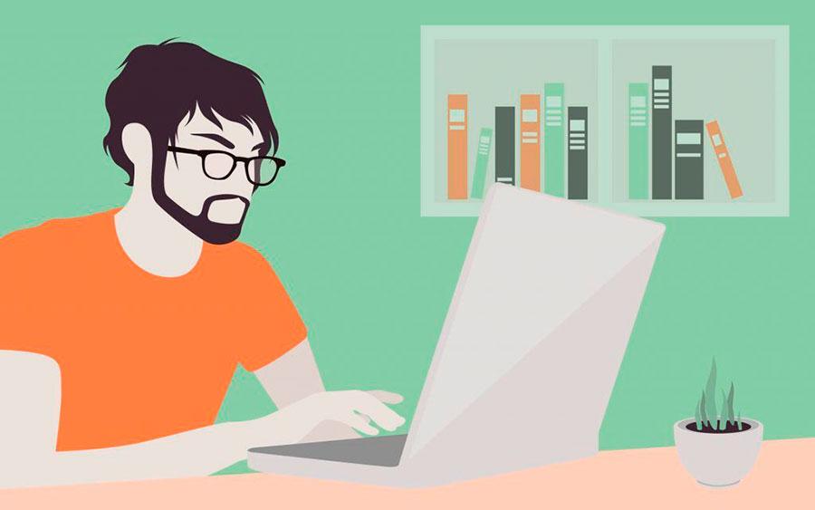 Cómo escribir más rápido