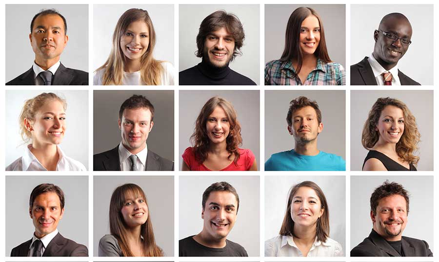 Tipos de cliente de una agencia de comunicacion