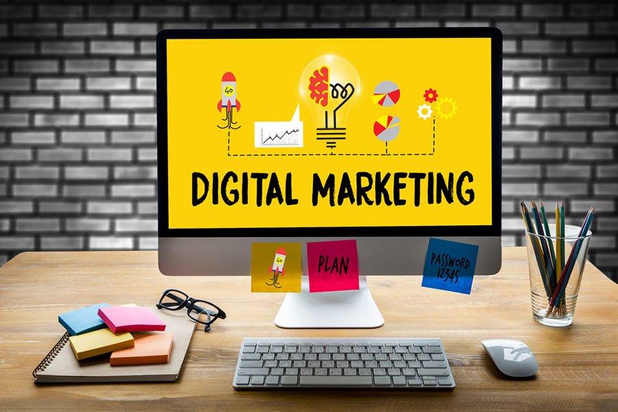 Recopilación de Marketing Digital