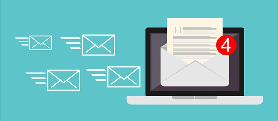 ideas de asunto de newsletter