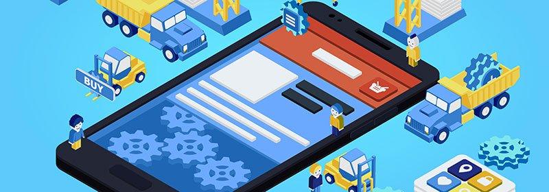 Posicionamiento ASO para apps