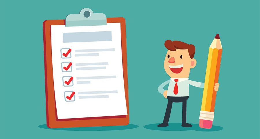Crear listas para aumentar la productividad