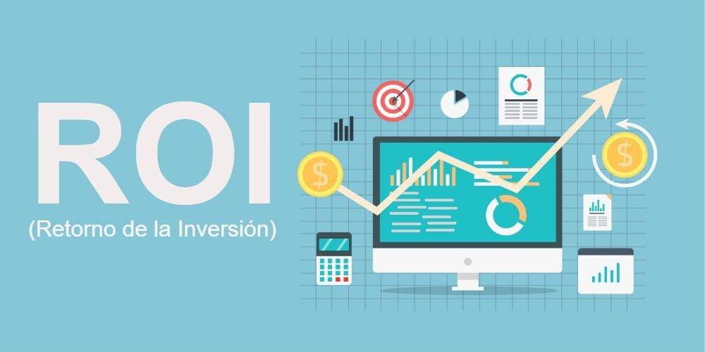 Como calular el retorno de la inversion