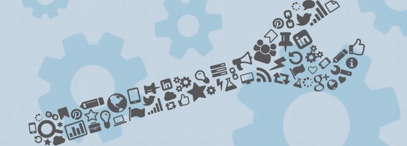 Herramienta - llave inglesa - hecha con iconos de herramientas de SEO