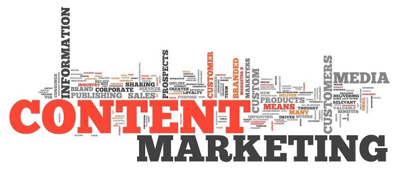 Terminos y palabras de marketing de contenido