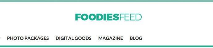 FoodiesFeed Bancos de imágenes gratuitos