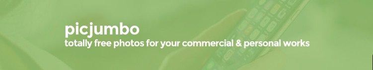 PicJumbo Bancos de imágenes gratuitos
