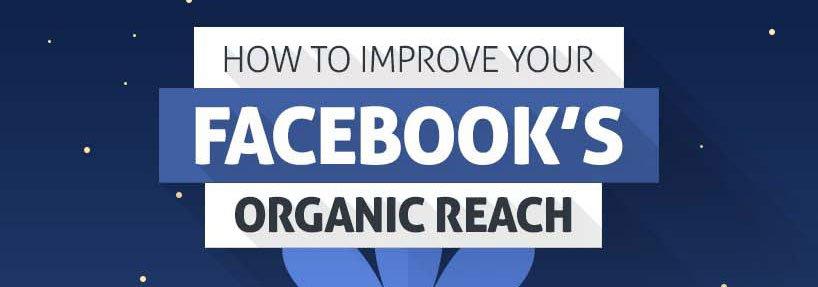 Trucos para aumentar el engagement de facebook infografia