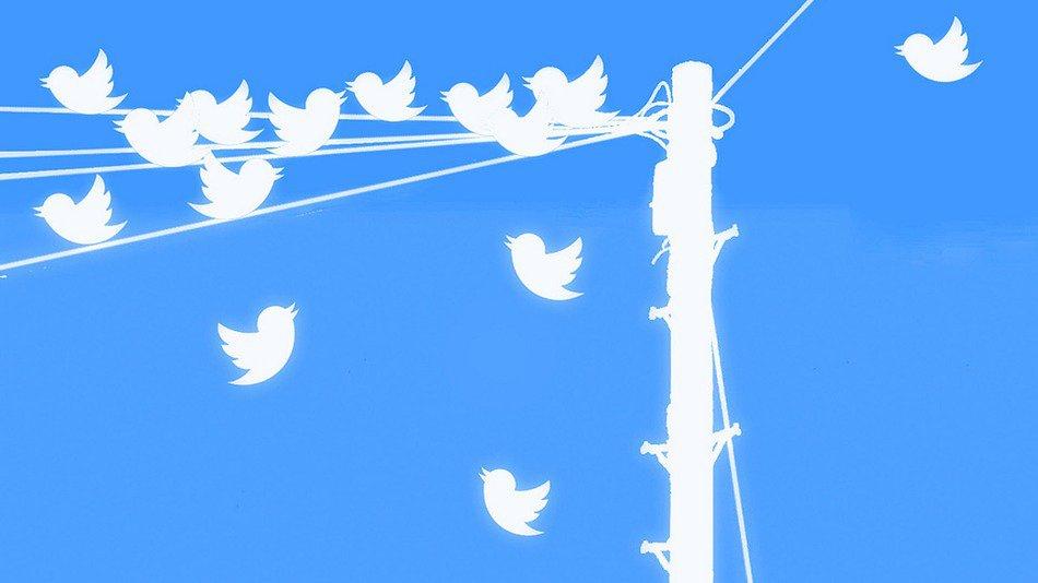 Abreviaturas de Twitter